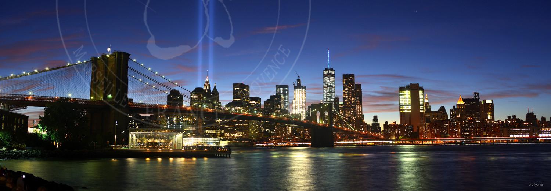 Photo De New York City Black And White And Colors Couleur Et Noir